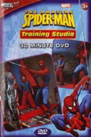 Poster The Amazing Spider-Man Training Studio 2007
