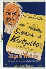 Saltstänk och krutgubbar (1946)