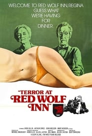 Film Terror at Red Wolf Inn 1972 Norsk Tale