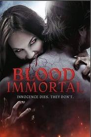Blood Immortal (2019)