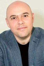 Portrait of Boris Gulyarin