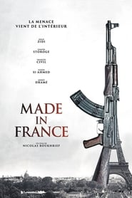Made in France – Im Namen des Terrors [2015]