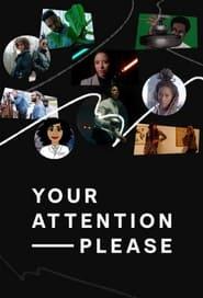 مشاهدة مسلسل Your Attention Please مترجم أون لاين بجودة عالية
