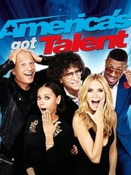 America's Got Talent Season 10 (2015)