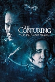 Conjuring 3: sous l'emprise du diable streaming vf