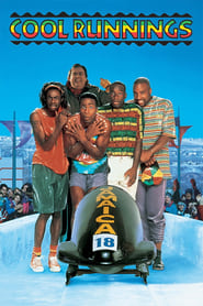 Poster Cool Runnings 1993