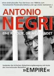 فيلم Antonio Negri: A Revolt That Never Ends مترجم
