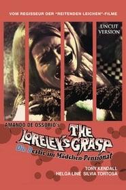 The Loreley's Grasp – Die Bestie im Mädchen-Pensionat