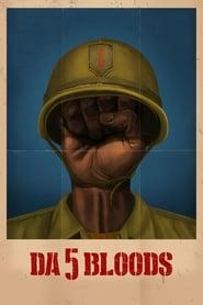 Poster van Da 5 Bloods