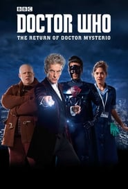 Doctor Who: The Return Of Doctor Mysterio (2016