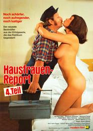 Poster Hausfrauen-Report 4 1973