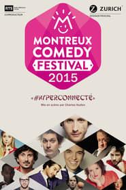 Montreux Comedy Festival – #hyperconnecté