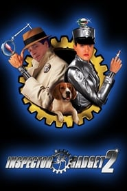 Inspector Gadget 2 2003
