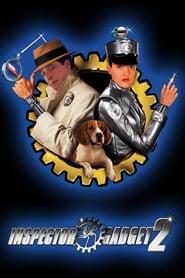 Poster Inspector Gadget 2 2003