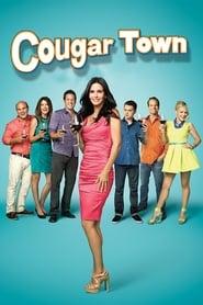 Cougar Town en streaming