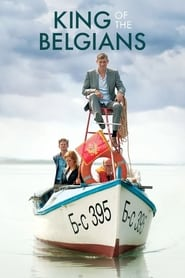 Poster for King of the Belgians