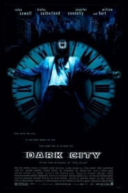 Dark City - Azwaad Movie Database
