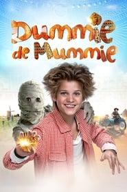 Dummie A Múmia e a Tumba de Achnetut Dublado Online