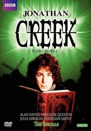 Jonathan Creek: Black Canary