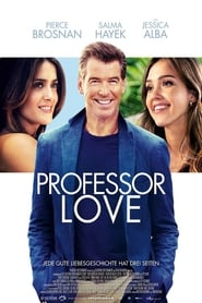 Professor Love [2015]