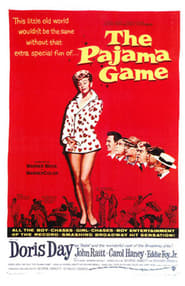 The Pajama Game Film online HD