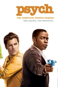 Psych Season 4 Episode 14