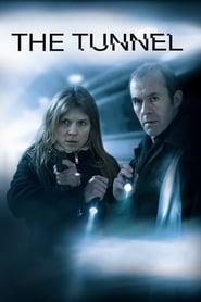 مشاهدة مسلسل The Tunnel مترجم أون لاين بجودة عالية