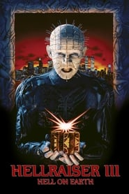 Hellraiser III: Hell on Earth (1987)