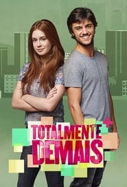 Total Dreamer (Totalmente Demais) (2015)