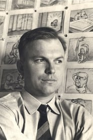 Portrait of Chuck Jones