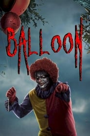 Balloon (2018) Hindi Dubbed Full Movie Watch Online