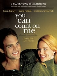 You Can Count on Me - Family first. Love always. - Azwaad Movie Database
