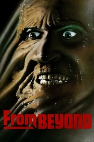 Poster From Beyond 1986