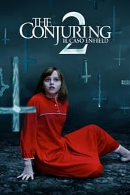 The Conjuring - Il caso Enfield (2016)