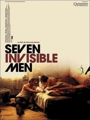 Poster del film Seven Invisible Men