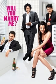 Poster Will You Marry Me? 2012