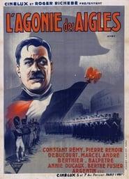 L'agonie des aigles 1933