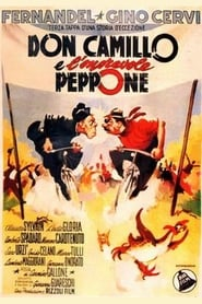 Don Camillo e l'onorevole Peppone