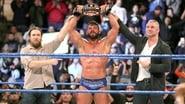 WWE SmackDown Season 20 Episode 3 : January 16, 2018 (Laredo, TX)