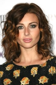 Aly Michalka Headshot
