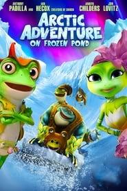 Poster Frog Kingdom : Sub-Zero Mission