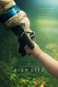 Poster High Life 2018