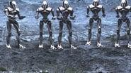 Battlestar Galactica 3x2
