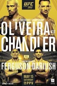 UFC 262: Oliveira vs. Chandler 2021