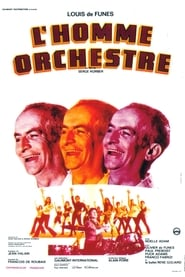 Film L'homme orchestre streaming VF gratuit complet