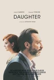 Daughter (2019) poster