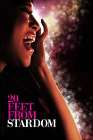 20 Feet from Stardom [2013]