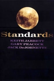 Keith Jarrett: Standards