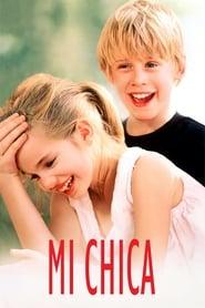 Mi Chica Mi primer beso (1991) | My Girl