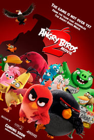 Ver The Angry Birds Movie 2 Online HD Español y Latino (2019)